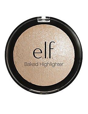 Moonlight Pearl E.L.F. Baked Highlighter