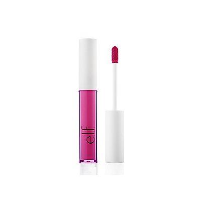 Bold Pink E.L.F. Lip Lacquer