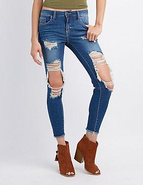 Jean - Xtellar Jeans - Part 495