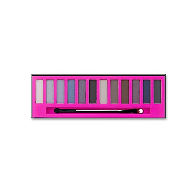 Smoky L.A. Girl Eyeshadow Collection Palette