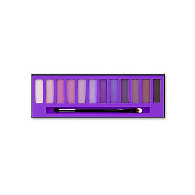 Ultra L.A. Girl Eyeshadow Collection Palette