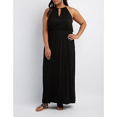 Plus Size Little Black Dresses: Lace & More | Charlotte Russe