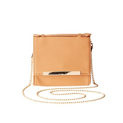 Wallets, Clutches & Crossbody Bags | Charlotte Russe