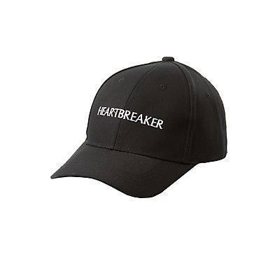 Heartbreaker Baseball Hat