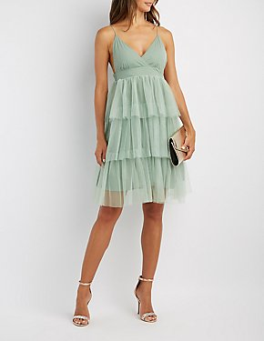 Hot Party Dresses For Any Occasion | Charlotte Russe