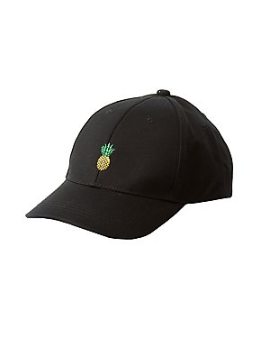 Pineapple Patch Baseball Hat