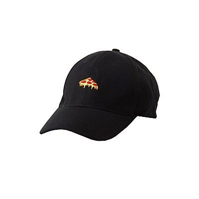 Pizza Patch Baseball Hat