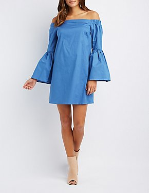 Casual Dresses & Day Dresses | Charlotte Russe