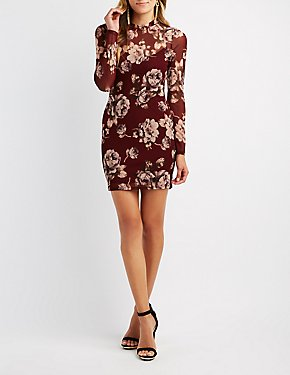 Shop All Women\'s Dresses: Maxi, Skater, & More | Charlotte Russe