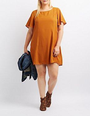 Plus Size Dresses for Women | Charlotte Russe
