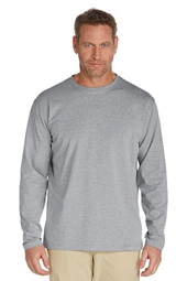 ZnO Long-Sleeve T-Shirt
