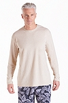ZnO Long Sleeve T-Shirt