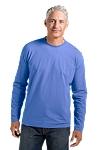 ZnO Long Sleeve T-Shirt
