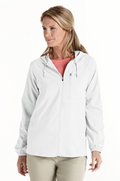 Packable Sunblock Jacket