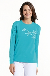 Starfish ZnO T-Shirt