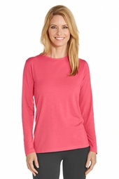 Long Sleeve T-Shirt - Plus Size