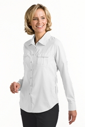 Travel Shirt - Plus Size