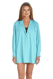 Beach Shirt - Plus Size