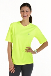 Short-Sleeve Fitness Shirt