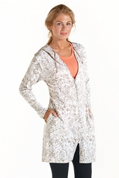 ZnO Resort Cover-Up