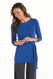 ZnO Boatneck Tunic