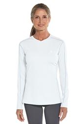 Long Sleeve Cool Fitness Shirt