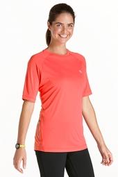 Short-Sleeve Sport Tee