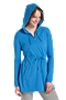 ZnO Full Zip Cover-Up