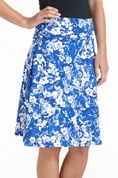 ZnO High Tide Skirt - Print