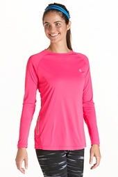 Long-Sleeve Sport Tee