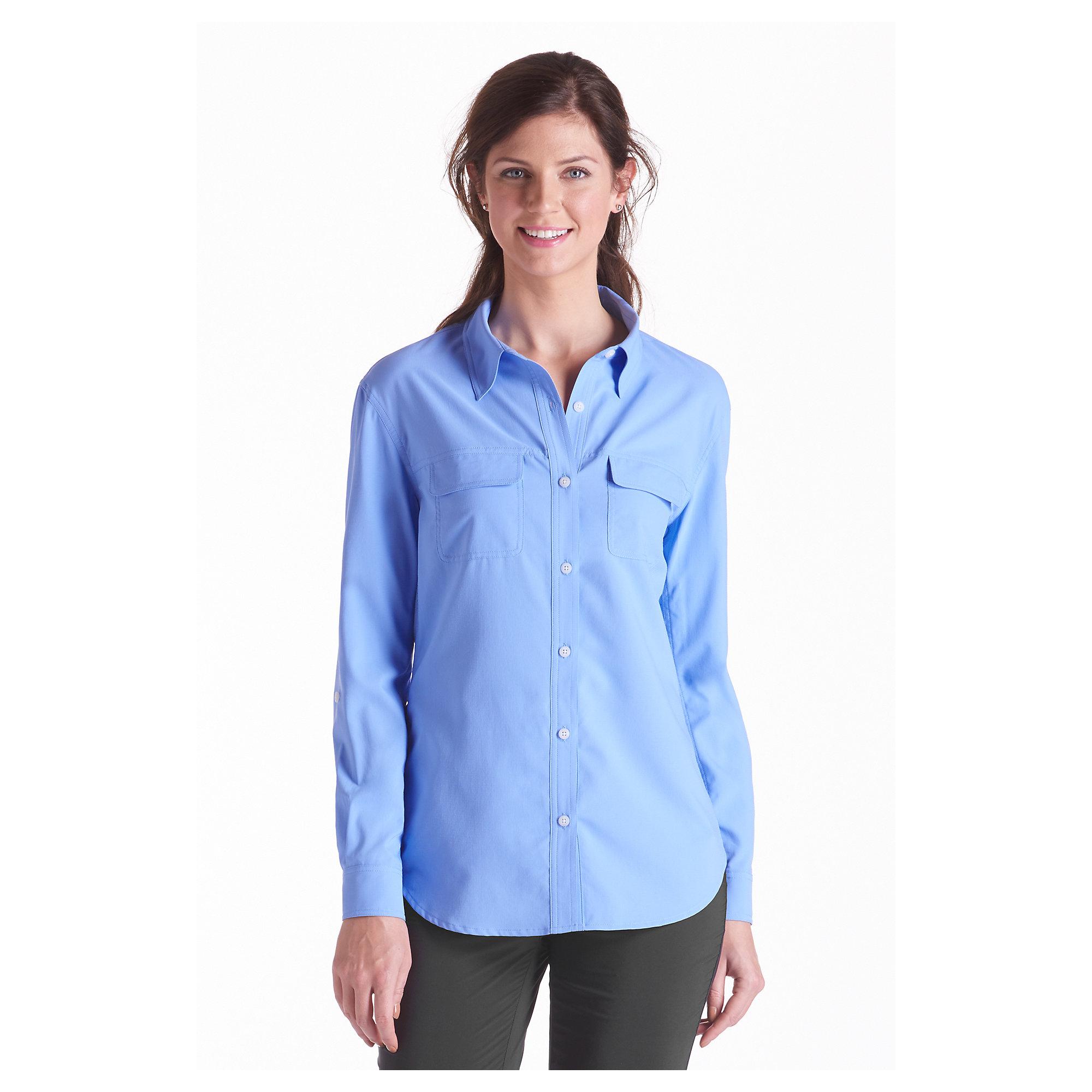 Spf clothing for women