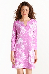 ZnO Island Tunic Dress