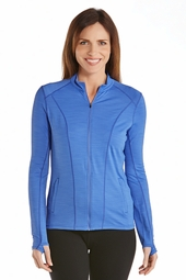 Athletic Jacket - Plus Size