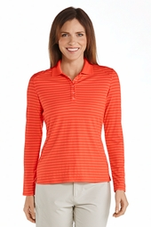 Golf Polo - Plus Size