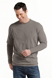 ZnO Convertible Sleeve T-Shirt