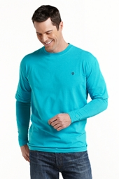 Convertible Sleeve ZnO T-Shirt
