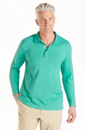 ZnO Tropical Weight Polo