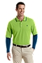 On-Course Convertible Sleeve Polo