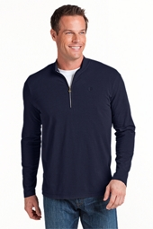 ZnO Down Time Pullover