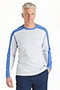 Long Sleeve Cool Fitness Crew Neck Shirt