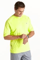 Short Sleeve Sport Tee