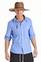 Summerweight Chambray Shirt