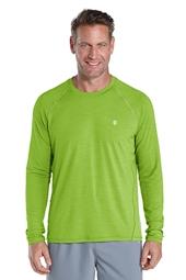Long Sleeve Running Shirt