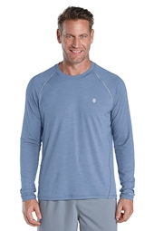 Long Sleeve Running Shirt