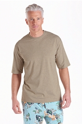 ZnO Short Sleeve T-Shirt