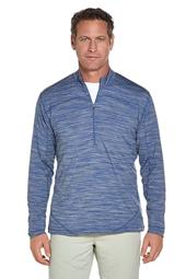 Merino Wool Half-Zip