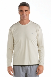 Long Sleeve Cool Sport Shirt