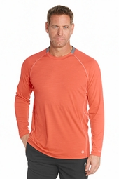Long Sleeve Workout Shirt