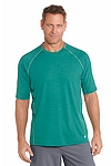 Short Sleeve Workout Shirt