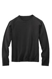 Boy's ZnO Long-sleeve T-Shirt